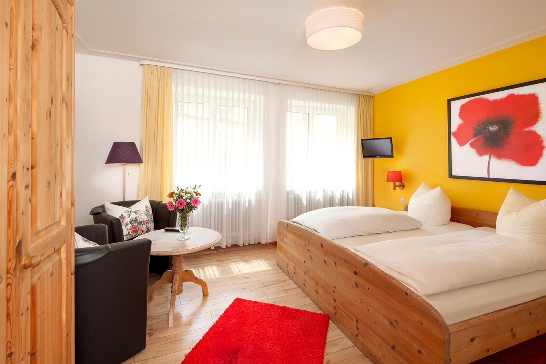 Zimmer Hotel Lindau